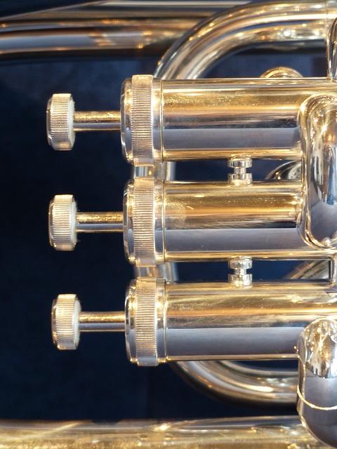 euphonium-93850_640