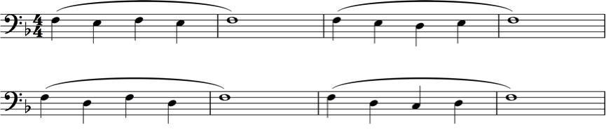 Better articulation for trombonists