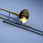 Slide positions for the trombone - What Brass Players Want